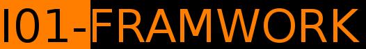 IO1-FRAMWORK home page